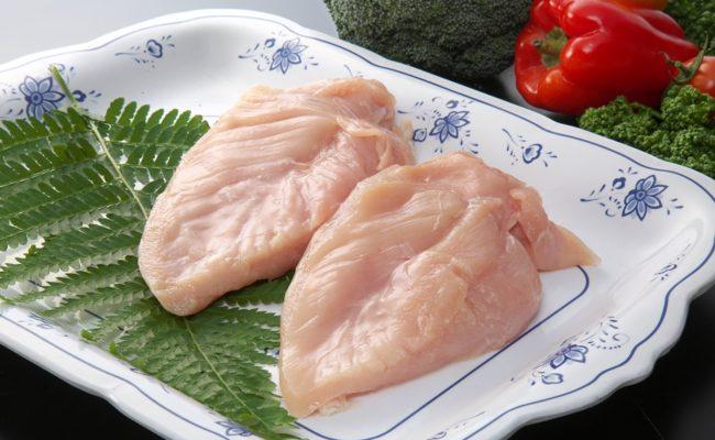 長崎ばってん鶏